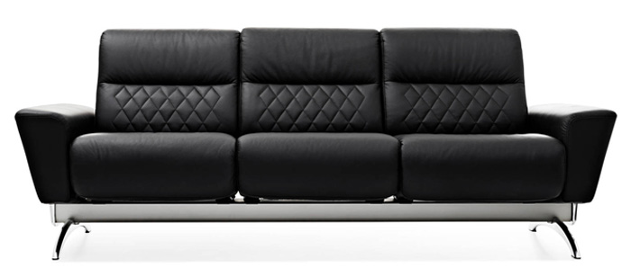 Stressless YOU Sofa Michelle 3 Sitzer